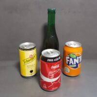 13.- Bebidas