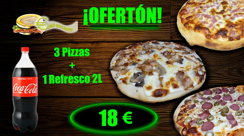 OFERTON-PIZZAS